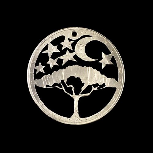 Acacia Tree 1033