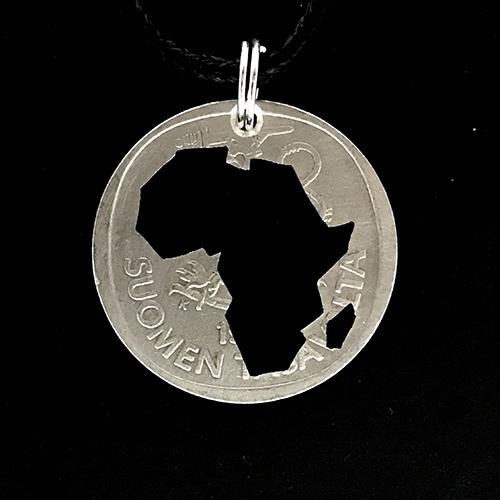 Africa & Madagascar 1031