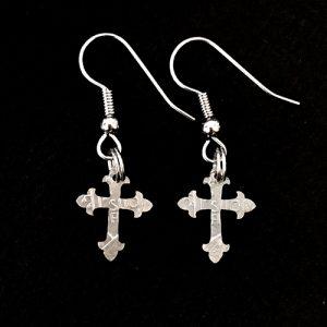 Cross 1 2001