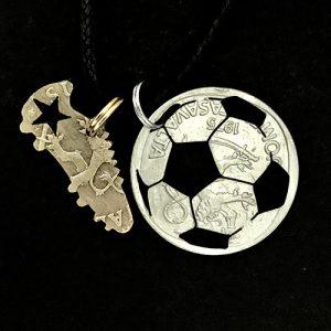 Football & Boot 1044
