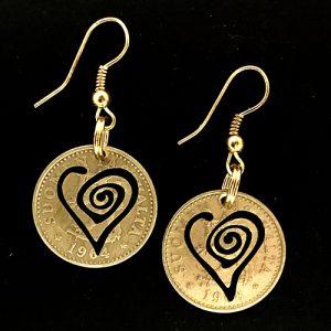 Swirl Heart 2 2012